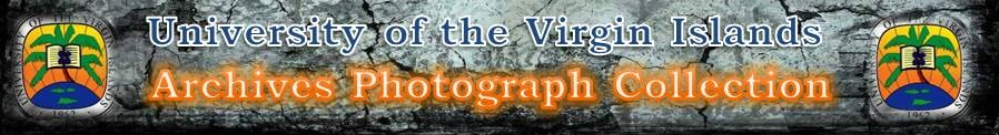 UVI Archives Photographs
